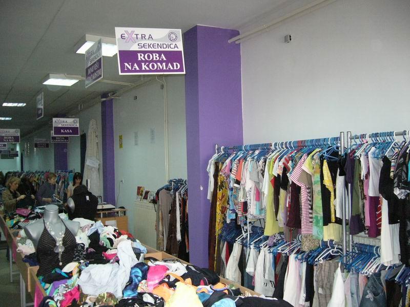 Сток брендовой одежды с доставкой